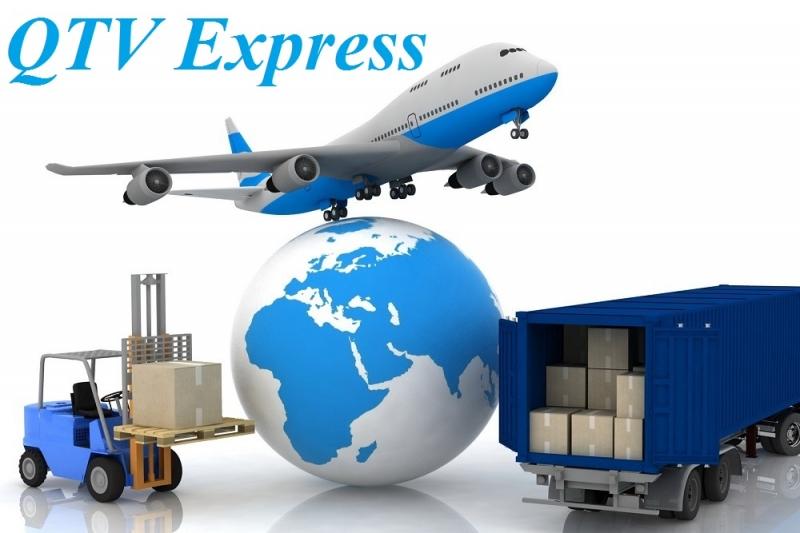 Công ty cổ phần chuyển phát nhanh quốc tế Việt được thành lập năm 2007