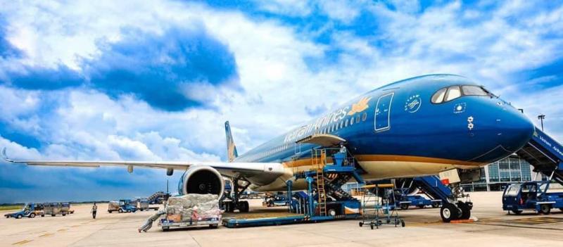 Công ty cổ phần chuyển phát nhanh quốc tế Việt