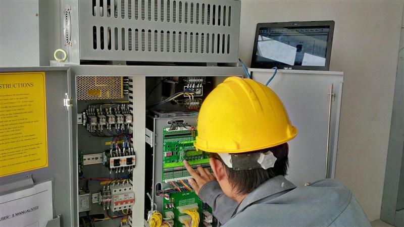 Thang Máy Sơn Hà - Công ty sửa chữa và bảo trì thang máy uy tín nhất tại TPHCM
