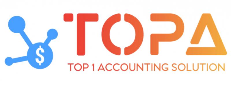 Top Acc - Dịch Vụ Kế Toán Thuế