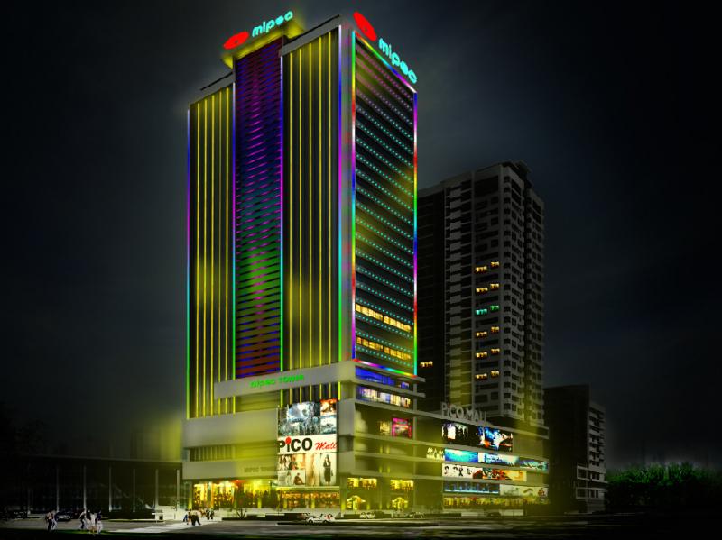 Công ty Cổ phần công nghệ led D&Q Việt Nam