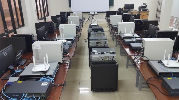Công Ty Cổ Phần Công Nghệ Mạng Việt Thành Công