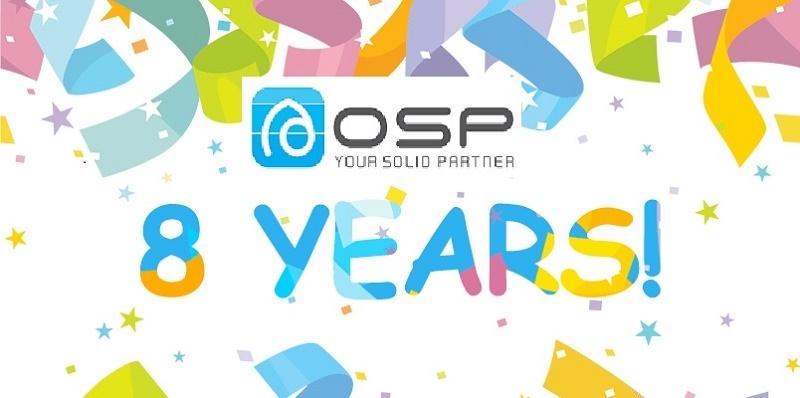 Công ty cổ phần công nghệ phần mềm và nội dung số OSP