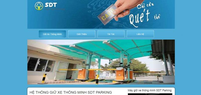 Công ty Cổ phần công nghệ số Sài Gòn (SDT)