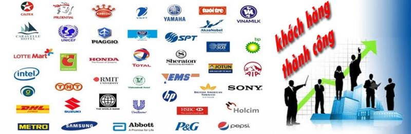 Những khách hàng thành công của NetViet Media