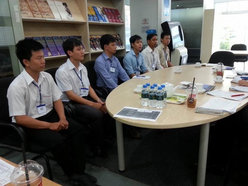 Công ty cổ phần đầu tư Sài Gòn Giá Trị (SVIC)