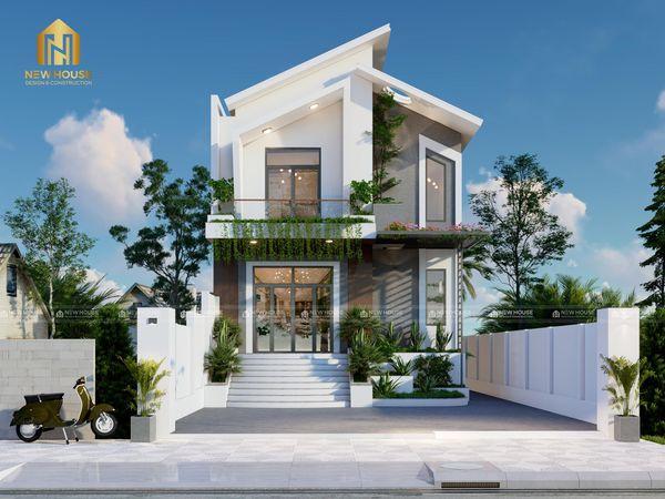 Công ty Cổ phần Đầu tư và Thiết kế Xây dựng New House