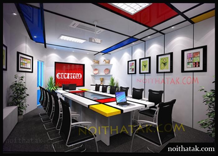 AK Việt Nam là công ty cung cấp dịch vụ thiết kế nội thất văn phòng chuyên nghiệp