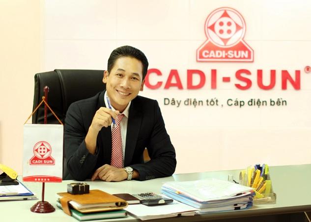 Công ty Cổ phần Dây và Cáp điện Thượng Đình (CADI-SUN)
