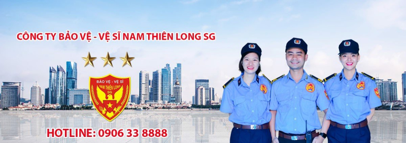 Công Ty Cổ Phần Dịch Vụ Bảo Vệ - Vệ Sĩ Nam Thiên Long Sg
