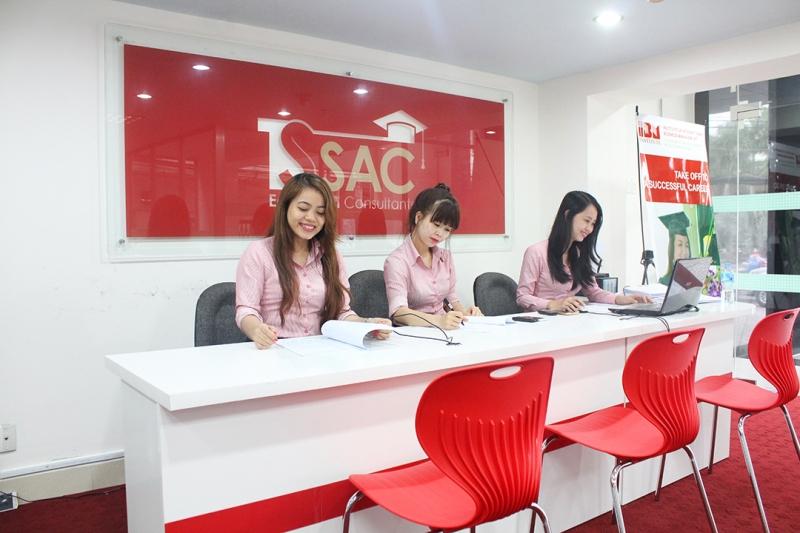 Công ty cổ phần dịch vụ đào tạo và tư vấn du học – TSSAC