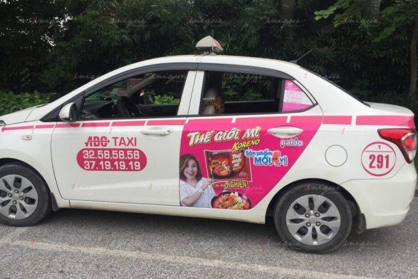 Taxi ABC