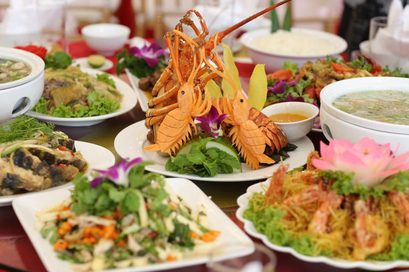 Diệp Linh Catering