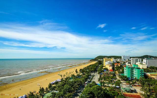 Công ty Cổ phần du lịch Việt Nam Thanh Hóa