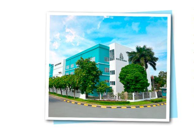Công ty Cổ phần Dược phẩm Boston Việt Nam