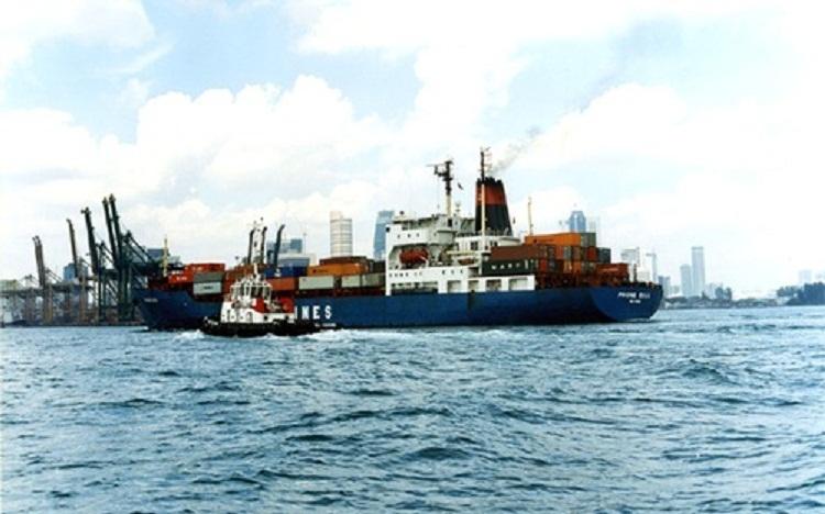 Công ty cổ phần giao nhận và vận tải quốc tế Lacco