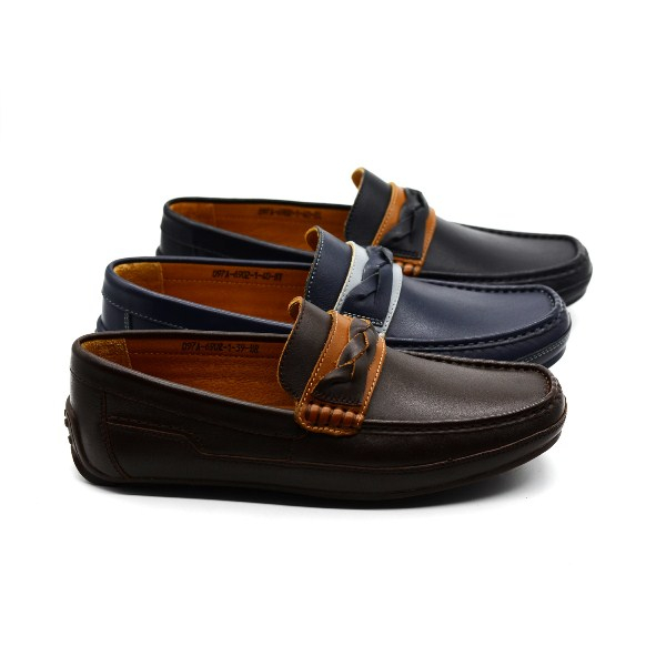 Công ty cổ phần giày da & may mặc xuất khẩu - Legamex