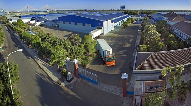 Cơ sở sản xuất của