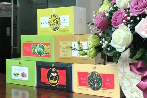 Công ty Cổ phần Khánh Phong Việt Nam