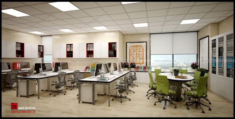 Công ty Cổ phần Kiến trúc và Đầu tư xây dựng Hà Nội A&More