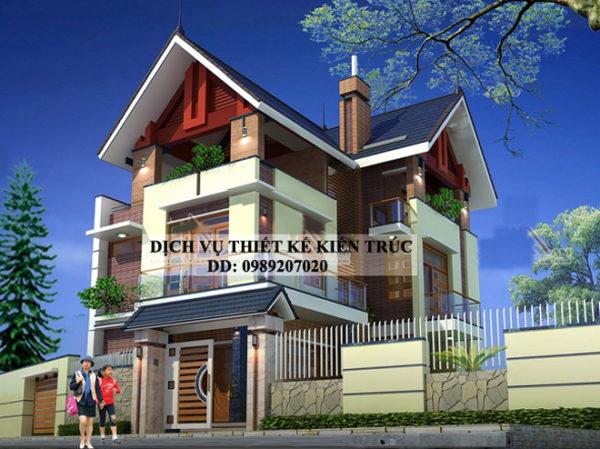 Công ty cổ phần kiến trúc và nội thất HTD