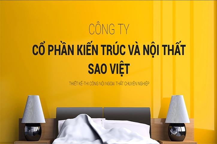 Sao Việt - Chất lượng Việt