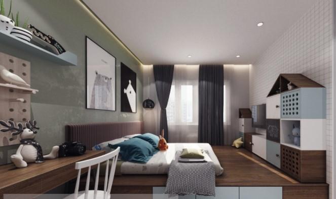 Công ty Cổ phần Kiến trúc Xây dựng Open Home