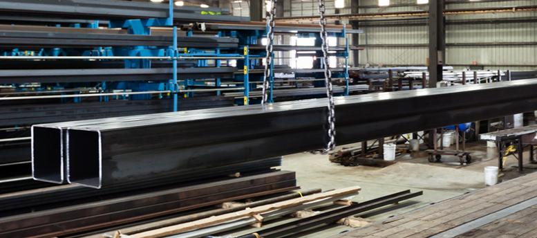 HNSTEELCORP là nhà cung cấp lớn các chủng loại thép sản xuất trong nước và thép nhập khẩu cho các nhà máy và các công trình xây dựng công nghiệp