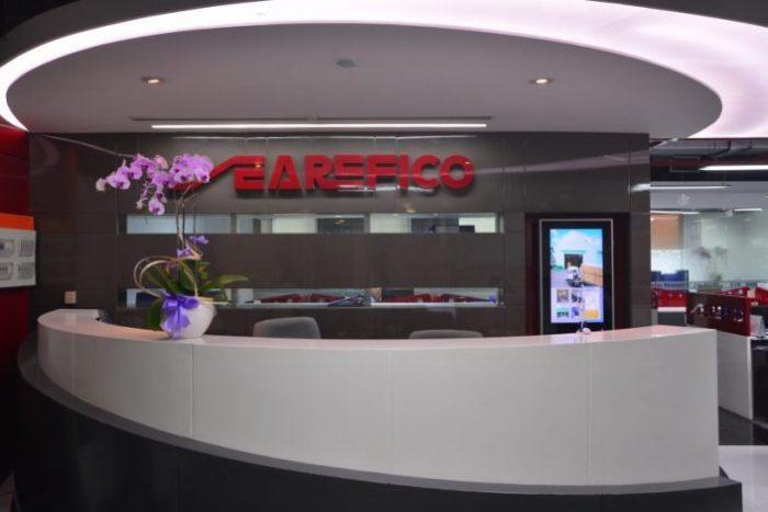 Công ty cổ phần kỹ nghệ lạnh SEAREFICO