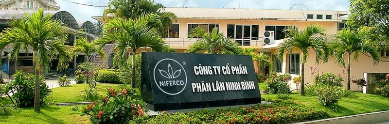 Công ty cổ phần Lân Ninh Bình