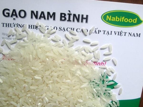 Top 7 Đại lý bán gạo giá rẻ và uy tín nhất ở Hà Nội