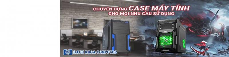 Công ty cổ phần máy tính Bách Khoa