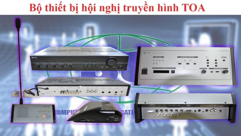 Công ty CP Máy tính - Truyền thông - Điều khiển 3C