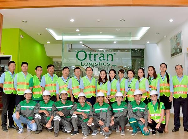 công ty Otran