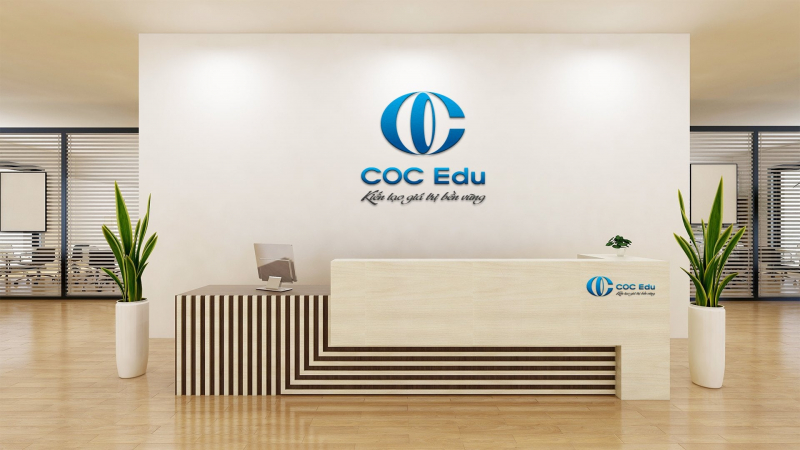 Công ty cổ phần Quốc tế C.O.C