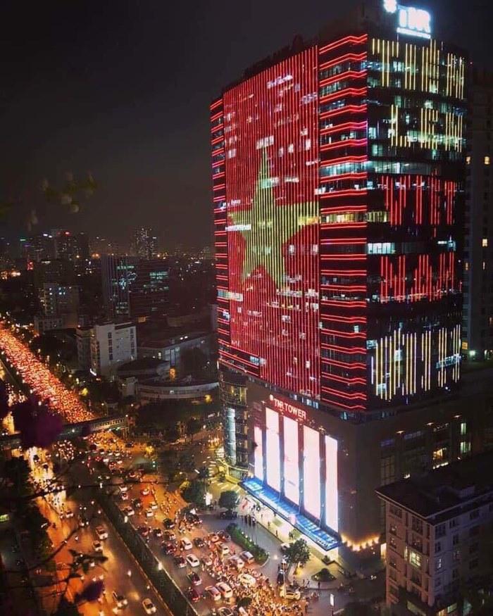 Công ty Cổ phần Quốc tế Tràng An Plaza