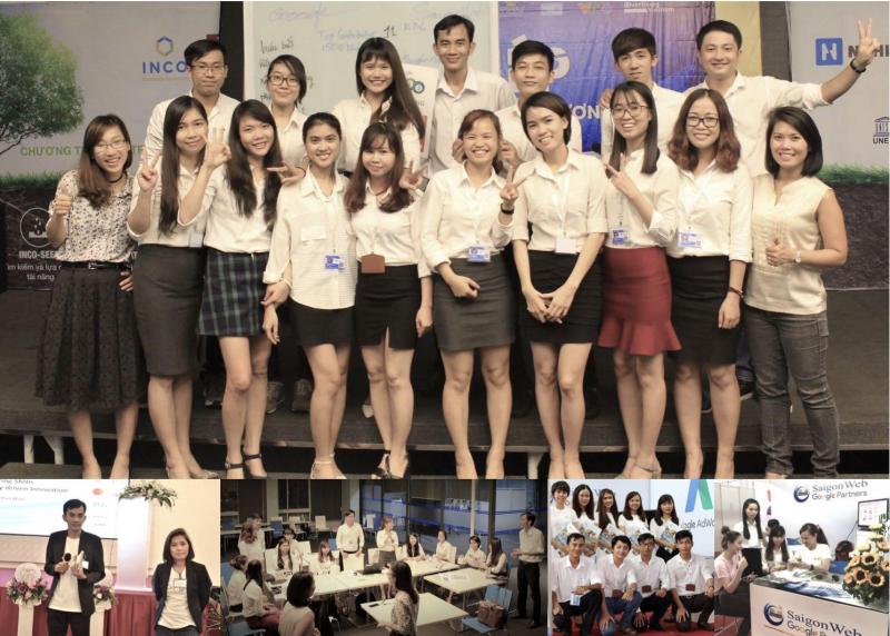 CÔNG TY CỔ PHẦN SÀI GÒN WEB (SaigonWeb)