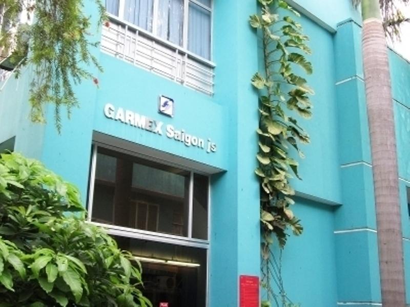 Hình ảnh công ty Garmex saigon