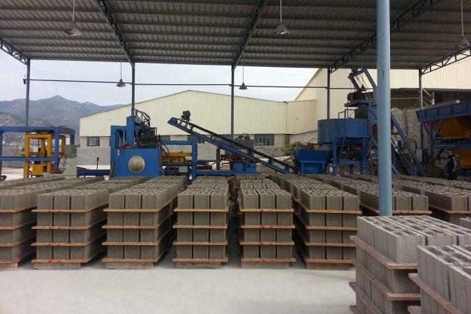 Công ty Cổ phần sản xuất vật liệu xây dựng Nguyên Anh