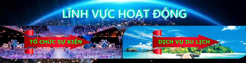 Công ty Cổ phần Sự kiện và Du lịch K EVENT
