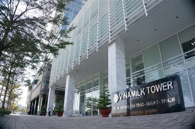 Công ty Cổ phần Sữa Việt Nam (VNM)