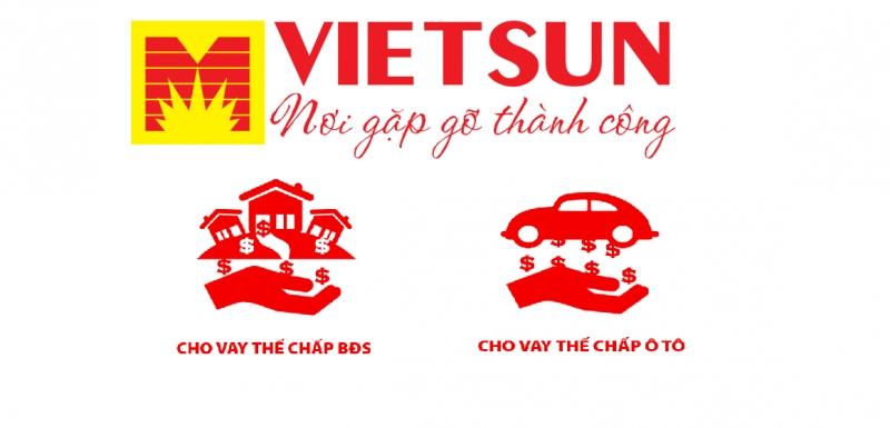 Công ty cho vay tài chính Vietsun luôn hướng tới những dịch vụ tín dụng chất lượng cao