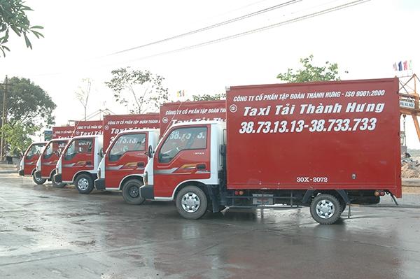 Taxi Tải Thành Hưng