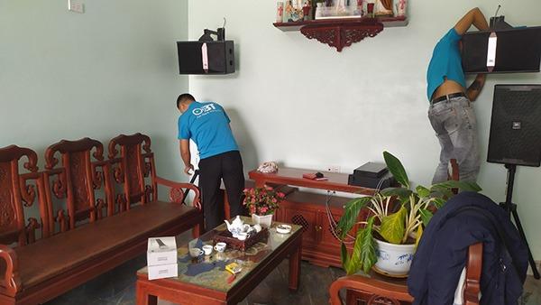 Công ty cổ phần thương mại AHK Việt Nam