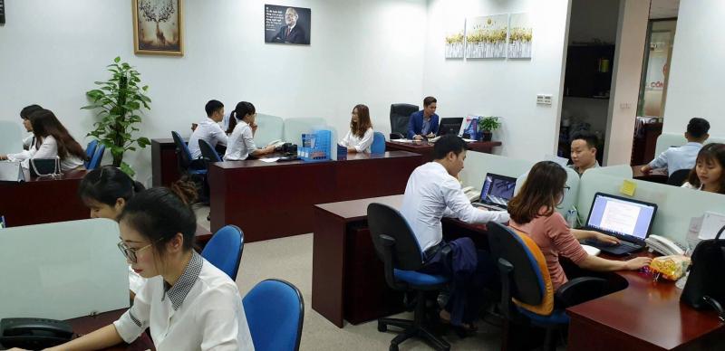 Công ty cổ phần thương mại & dịch vụ HBS Việt Nam