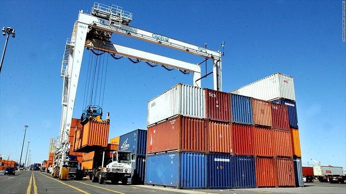 Công ty cổ phần thương mại dịch vụ vận tải E&F