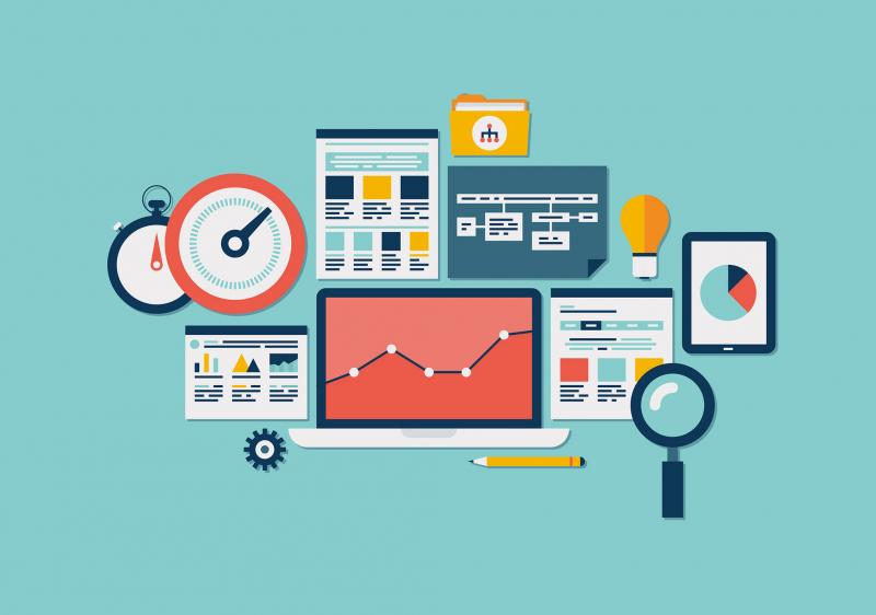 Công ty cổ phần thương mại dữ liệu số Thuận An