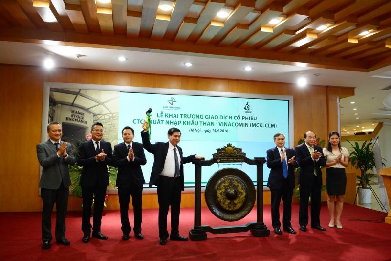 Công ty cổ phần thương mại và xuất nhập khẩu Việt Hồng Chinh