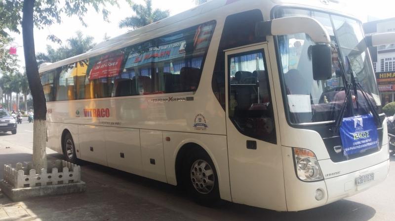 Hồng Đa Travel
