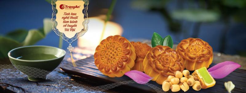 Top 10 công ty sản xuất bánh kẹo chất lượng nhất tại Hà Nội